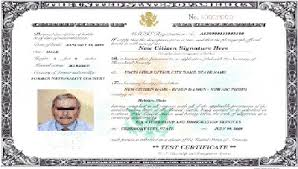 apply to replace citizenship certificate form n 565 online