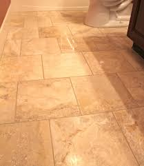 Travertine Tile Ideas Bathrooms Colors Kitchen Floor Beautiful Bathroom Design Ideas With Long White
