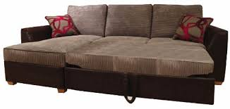 Uk Sofa Beds Lincoln Corner Sofa Bed With Storage Buy