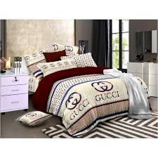 Fendi Bed Set Amazing Gucci Bed Set 32 With Additional Best Interior With Gucci