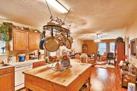 kitchen island with pot rack häusliche verbesserung kitchen island pot rack lighting tasty