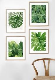 California Cool Scents Tropicana Free 1pc Palm Hang Outs Aroma Rand banana leaf print printable file bg1 banana leaf palm print palm