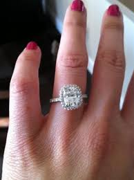 2 carat halo engagement ring image result for 2 carat ring wedding ideas