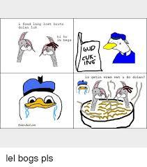 Bogs Meme - 25 best memes about dolan comic dolan comic memes