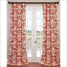 Victorian Kitchen Curtains by Living Room 96 Inch Curtains Country Kitchen Curtains Long
