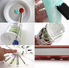 Diy Plastic Bottle Vase From The Bin Diy Recycled Vases U0026 Flowers U2013 Playful Learning