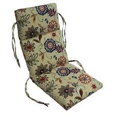 Patio Chair Cushions Amazon by Patio Chair Cushion U2013 Adocumparone Com