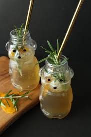 the honey bear a whiskey cocktail recipe eat drink frolic