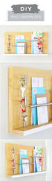 wall mail organizer wood hanging mail organizer hanging letter