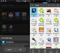 superuser apk xolo root supersu as root app xolo q3000