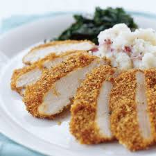Baked Chicken Breast Dinner Ideas 14 Best Fried Chicken Recipes How To Make Oven Fried And Baked