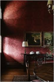 maroon color in the interior 23 rooms design options dizainall com