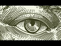 jual tutorial illustrator how to draw realistic eye engraving style with cross hatching youtube