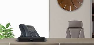 Partner Desks Home Office by Ooma Office Partner Program Overview