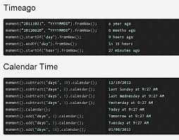 format date javascript jquery js date format validate library moment js free jquery plugins