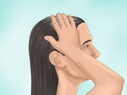 how to make a lace front wig 14 steps with pictures wikihow