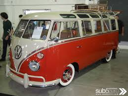 volkswagen kombi mini 1965 vw 21 window samba bus sold at auction for 75 000 dollars
