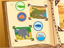 amazon diego safari rescue nintendo ds artist