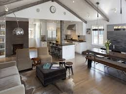 amazing rustic open floor plans 5 rustic modern plans farmhouse