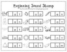 alphabet u0026 letter sounds review no prep letter sounds alphabet