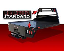 Truck Bed Lighting Cm Truck Beds