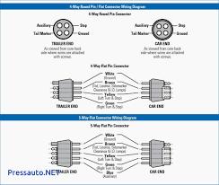 6 way trailer plug wiring diagram car wiring diagram u2013 pressauto net