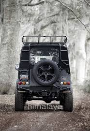jeep defender 2016 116 best himalaya 4x4 images on pinterest 4x4 land rovers and
