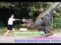 velociraptor costume realistic raptor costume for sale
