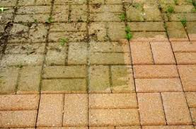 How To Clean Patio Flags Cleaning Paving And Patios Love The Garden