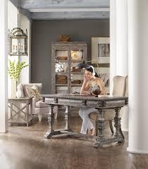 true vintage hooker furniture