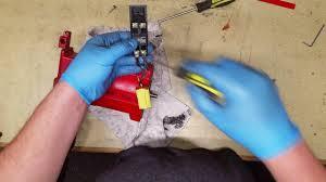 hilti te 22 disassamble repair youtube