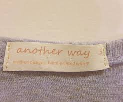 Diy Screen Print India by Diy Make Your Own Clothing Labels 5 Steps