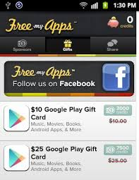 free play store gift cards how to redeem get play gift card coupon for free to