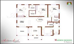 three bedroom house plans in kerala centerfordemocracy org