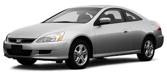 Amazon Com 2007 Honda Accord Reviews Images And Specs Vehicles