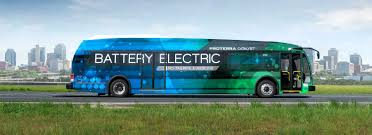 new volkswagen bus 2017 proterra announces delivery of 100th all electric bus cleantechnica
