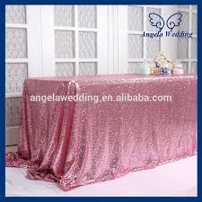 6ft Table Cloth by Cl010k Sale Elegant Organza 6ft Rectangle Ruffled Curly Willow