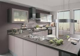 cuisine parfaite l alliance parfaite du violet pastel et du gris platine forme cette