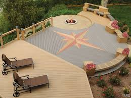 home design alternatives composite decking lowes deks decoration