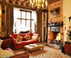 Harry Potter Home De Vere House Harry Potter U0027s Cottage De Vere House Is The