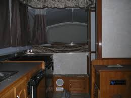 2005 fleetwood highlander sequoia folding camper indianapolis in