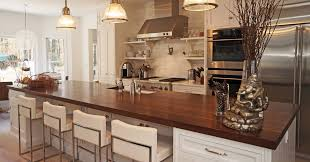 colonial kitchen ideas walnut counter white painted cabinetry colonial kitchen cabinets