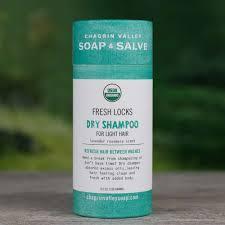 light oils for hair dry shoo light hair lavender rosemary chagrin valley soap