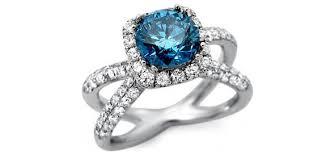 blue engagement rings blue engagement rings engagement rings wiki