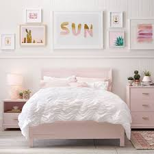 Next Day Delivery Bedroom Furniture Rowan Classic Bed Pbteen