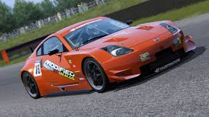 nissan 350z race car assetto corsa nissan 350z r1 time attack youtube