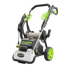 Cleaning Patio With Pressure Washer Pressure Washer Buying Guide