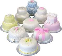 cheap wedding cakes for the holiday mini wedding cakes online