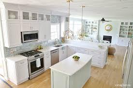 Coastal Kitchen Ideas Simple Delightful Kitchen Makeover 22 Kitchen Makeover Before