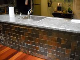 small kitchen design with mosaic tile u2014 home designing